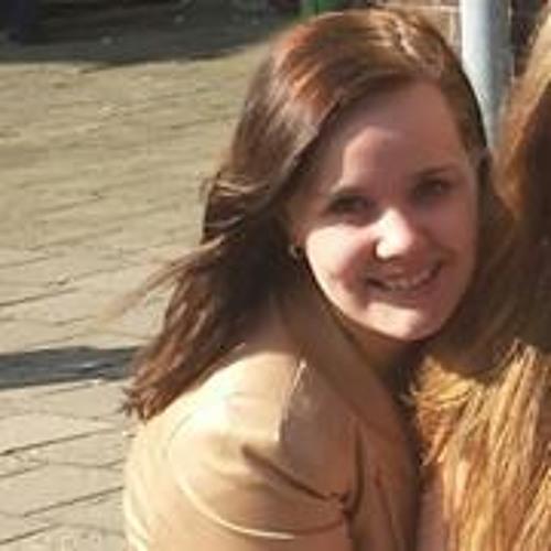 Samantha Kempers's avatar