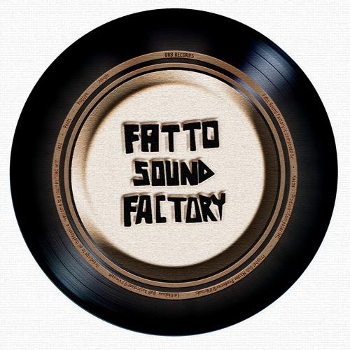 Fatto Sound Factory's avatar