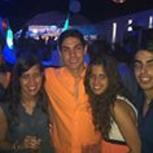 Michael Jose 5's avatar