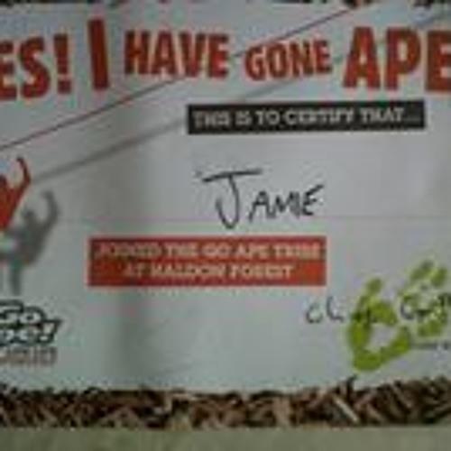 Jamie Rasta Wardle's avatar