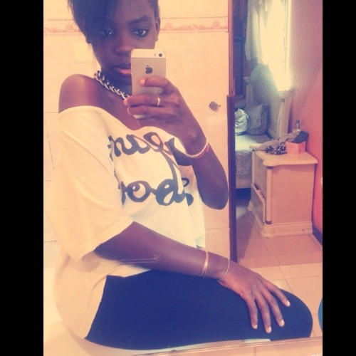Yara Patricia 1's avatar