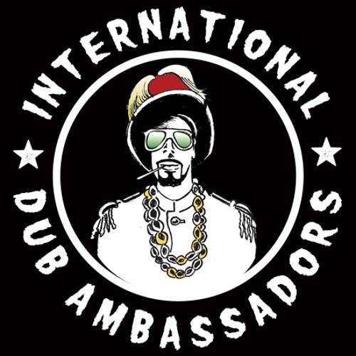 Int. Dub Ambassadors's avatar