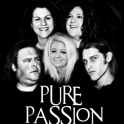 PurePassion's avatar