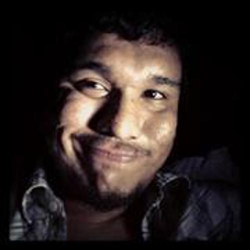 Cristian Indrid Alvarez's avatar