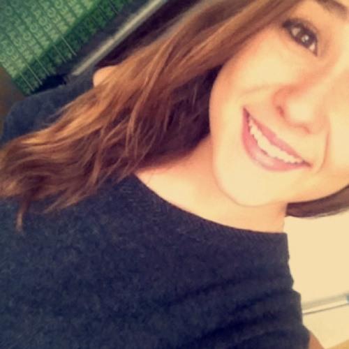 Mathilde Bosch's avatar