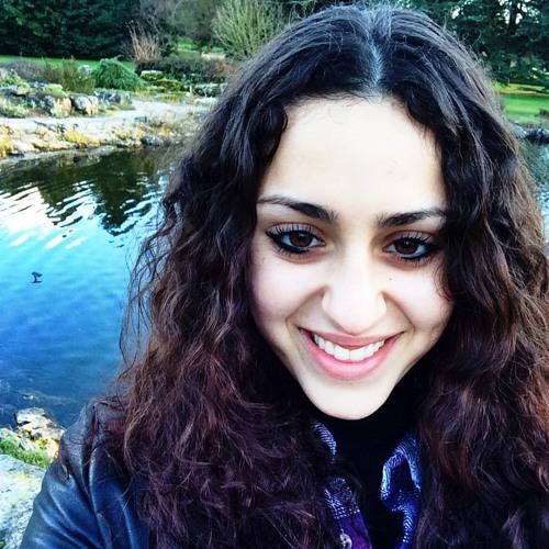 Katrina Aberizk's avatar