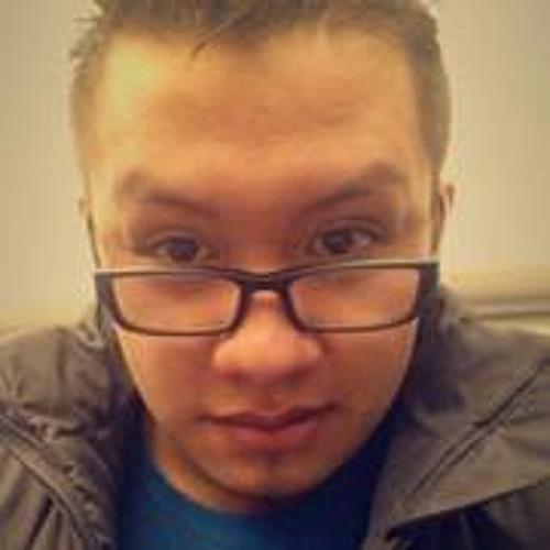 Edgar Tony Juarez's avatar
