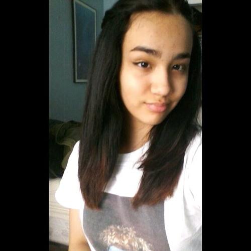 Hannah Mirg's avatar