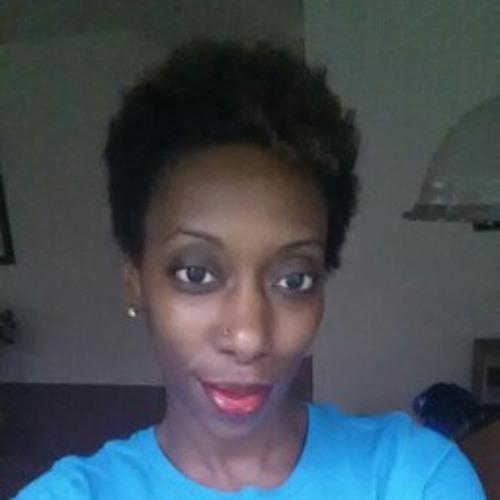 Ebony Burroughs's avatar