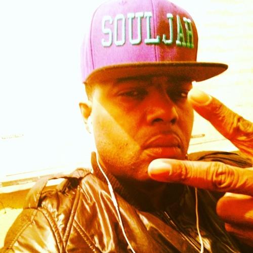 Wooden Souljah's avatar
