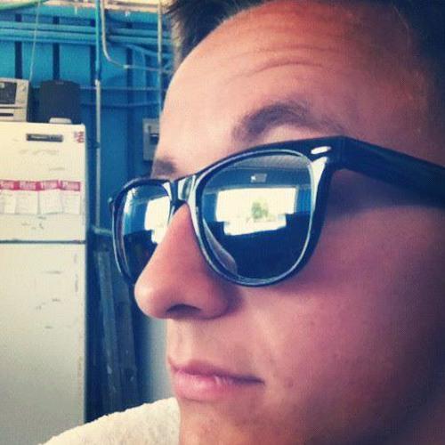 Andrew J Balderas's avatar