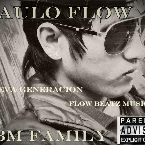 Saulo Flow FBM's avatar