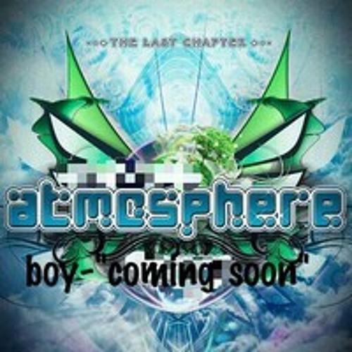 Official Atmosphereboy's avatar