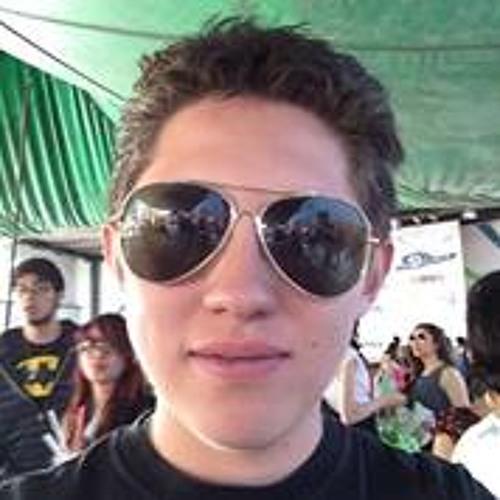 Carlos R Hernandez 2's avatar