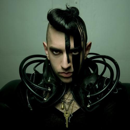 MATTE BLACK's avatar