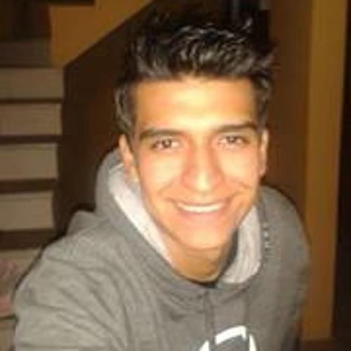 Ayrton García Beraún 1's avatar