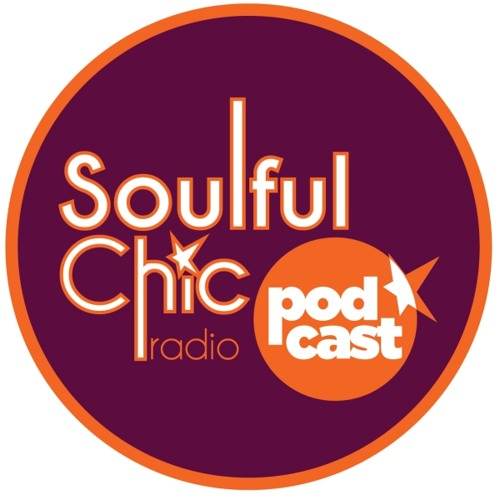 Soulful Chic Monthly Mixes - USB Soulful Chic July 2014