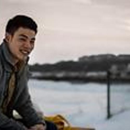 Bryan Huang 1's avatar