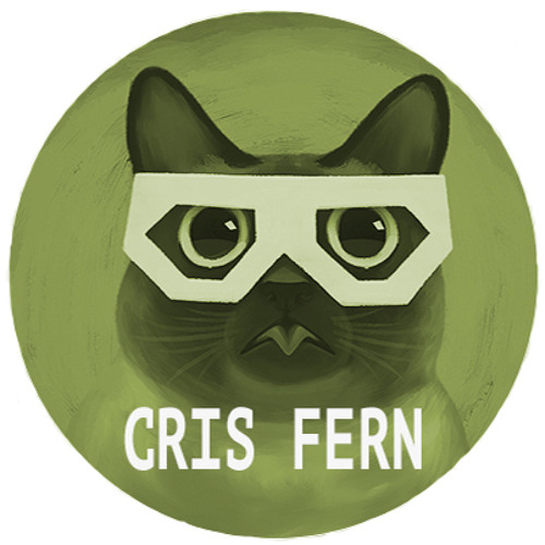 CRIS FERN's avatar