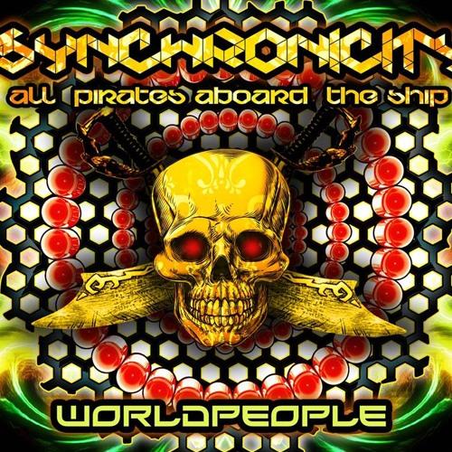 Synchronicity.'s avatar