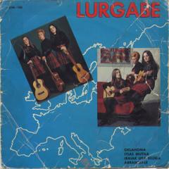 Lurgabe