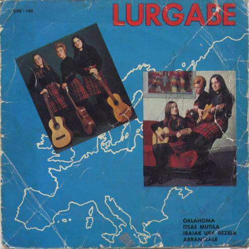 Lurgabe's avatar