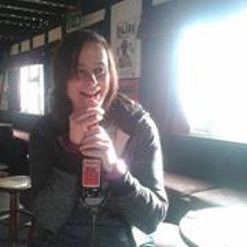 Jane Bracegirdle's avatar
