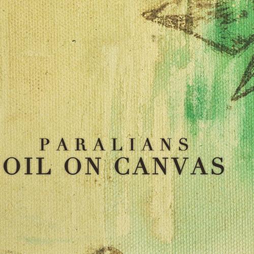 Paralians's avatar