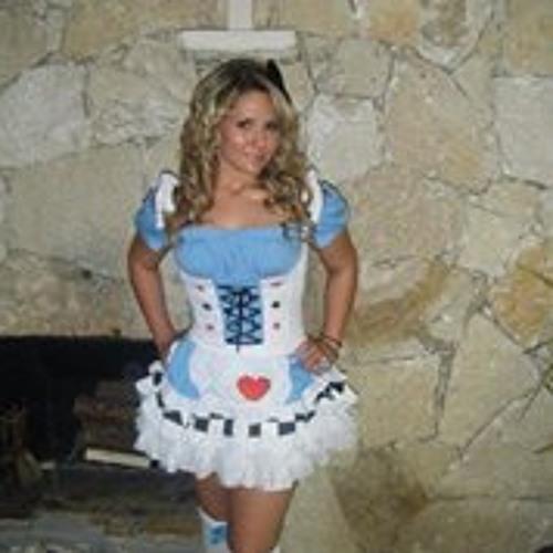 Silvia Pascu's avatar