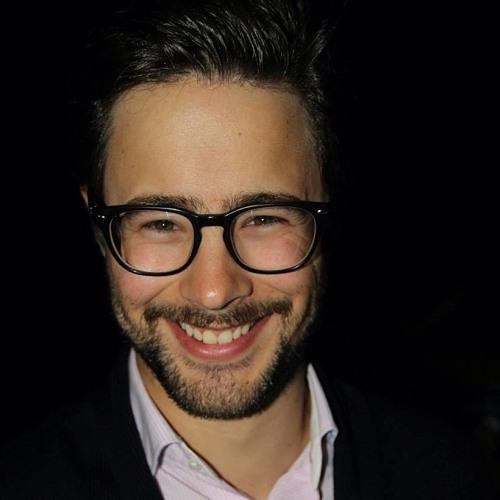 Hubert ▲ Cha's avatar