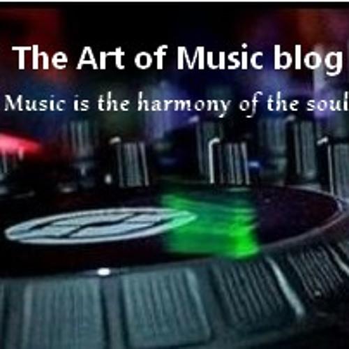 Art of Music Blog's avatar