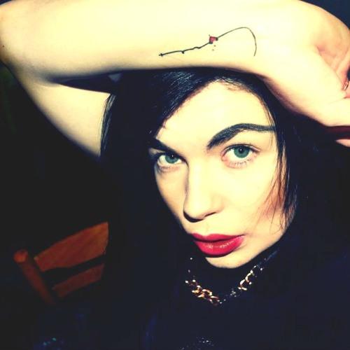 Dasha Kravchuk's avatar