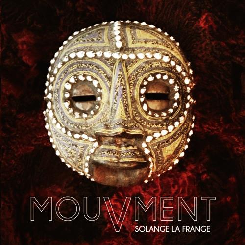 Solange La Frange's avatar