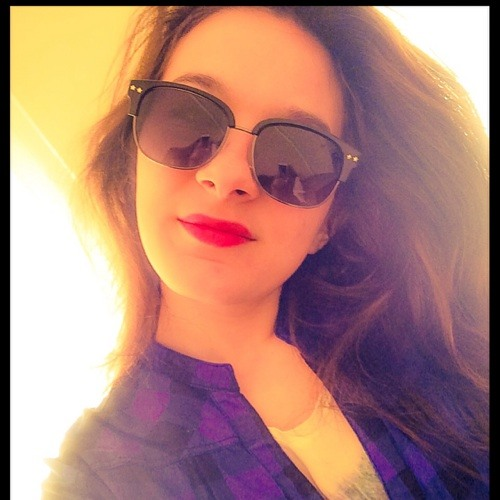 Vanessa Novkova's avatar