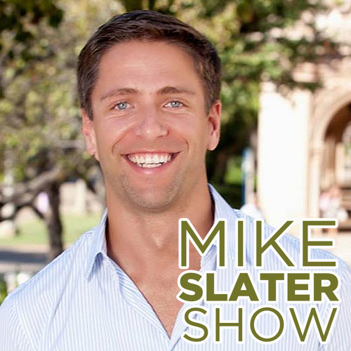 The Mike Slater Show's avatar
