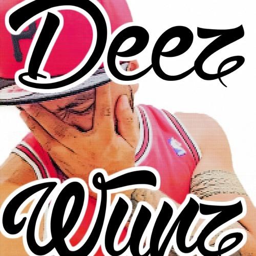 DeezWunz's avatar