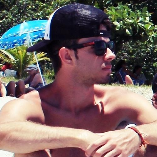 Lucas Abreu CRF's avatar