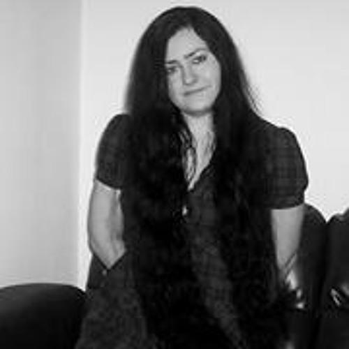 Agnieszka Śliwa 1's avatar