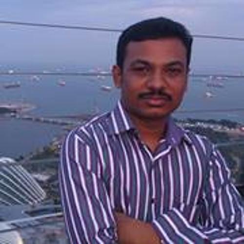 Arun Akash A's avatar