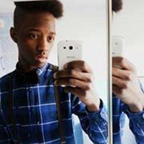 Justin Ibanda's avatar