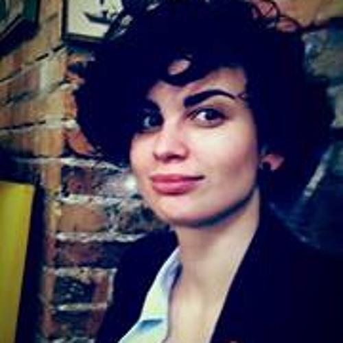 Sandie Deros's avatar