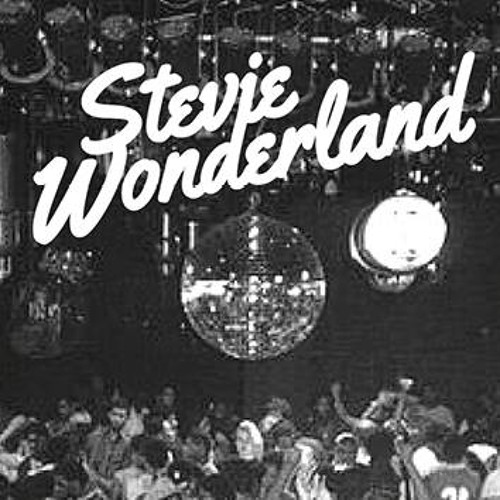 STEVIE WONDERLAND!'s avatar
