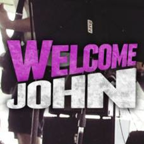 Welcome John's avatar