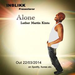 Luther Martin Kintu 1
