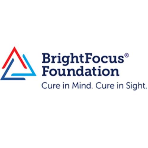 BrightFocus Foundation's avatar