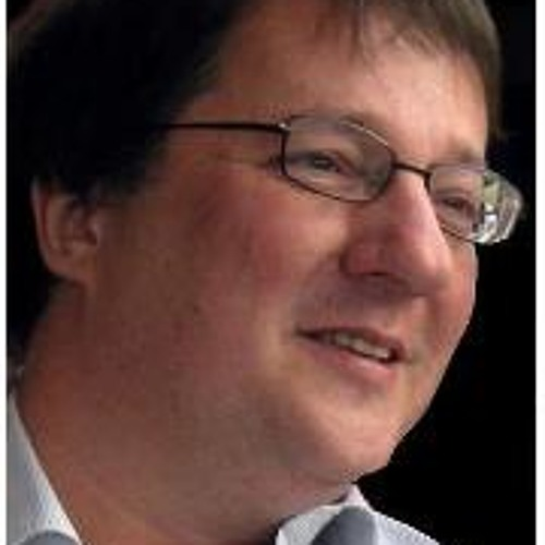 Koos De Muinck's avatar