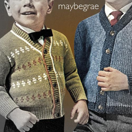 maybegrae's avatar