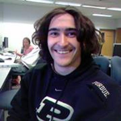 Jeremy Onemind Falcon's avatar