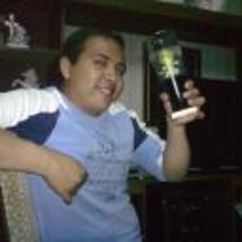 Emanuel Rodriguez Garcia's avatar