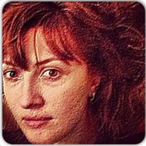 Marusa Mamaladze's avatar